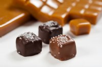 Show product details for Sea Salt Caramels