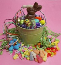 Easter Pail