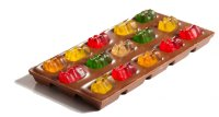 Show product details for Milk Chocolate Gummy Bear Bars