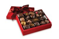 Show product details for Red Velvet Box Assortment
