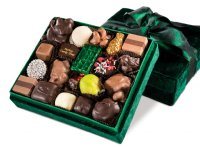 Show product details for Green Velvet Box Assortment